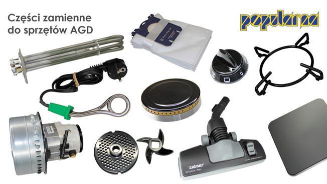 grupa agd 02 - Części zamienne do sprzętów AGD