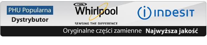 indesit whirlpool 2016 wer03 - Części zamienne do sprzętów AGD
