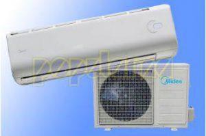 klimatyzator midea 35 kw on off 300x199 - Hurtownia chłodnicza